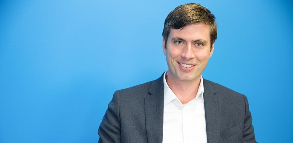Josh Harrison, Vice President - Improving Careers
