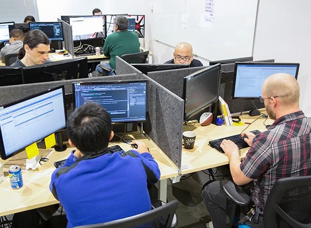 Careers - Office Perks Community-Centered Crews