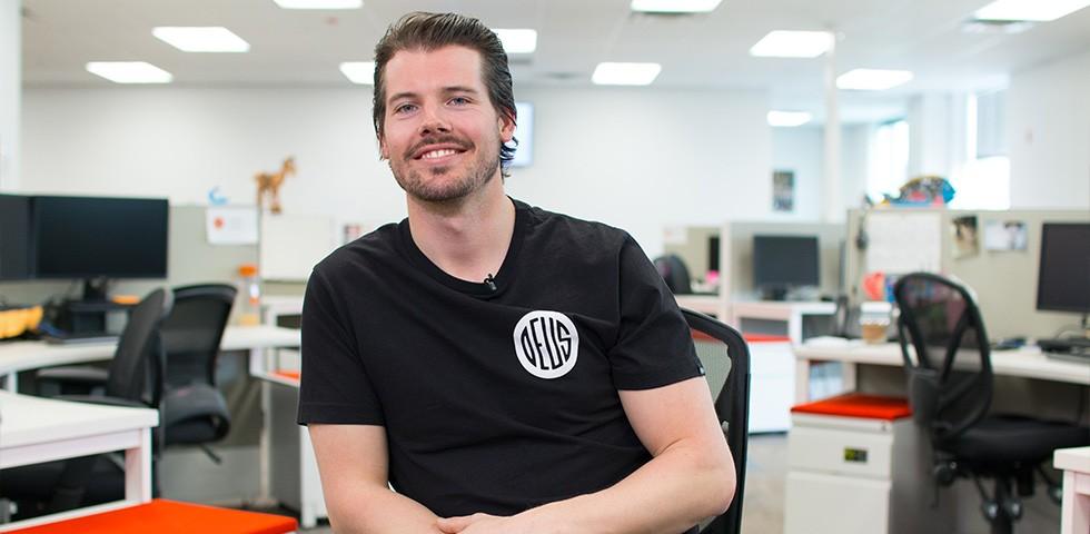 Dave Romanick, Client Success Associate - Phreesia Careers