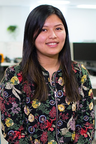 Priscilla Konsam, Software Engineer - Phreesia Careers