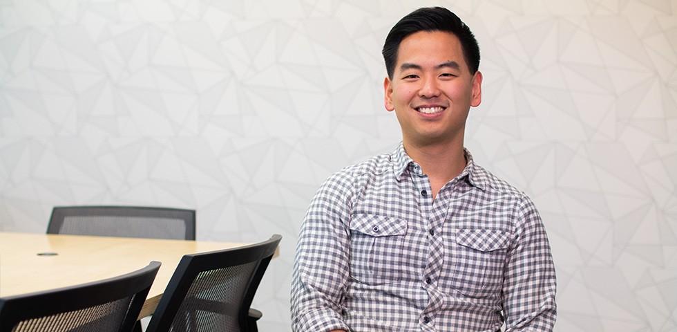 Young Yim, Associate Director, Analytics - Phreesia Careers