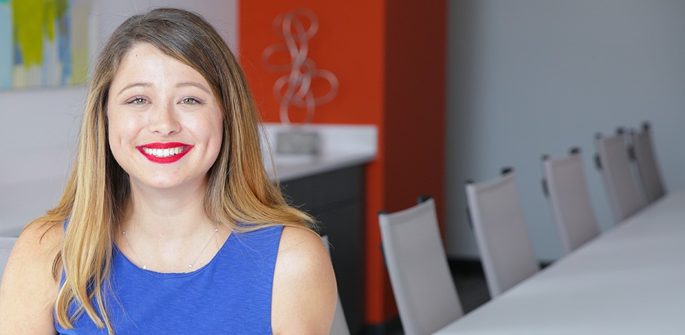 Sydney Mulligan, Sr. Marketing Operations Analyst - Phreesia Careers
