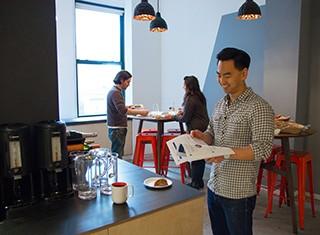 Careers - Office Perks Made in Manhattan