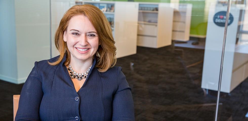 Kimberly Gomez, Operations Leader - DentalOne Partners Careers