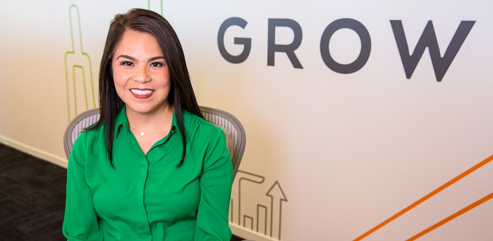 Diane Odom, Regional Doctor Recruiter - DentalOne Partners Careers