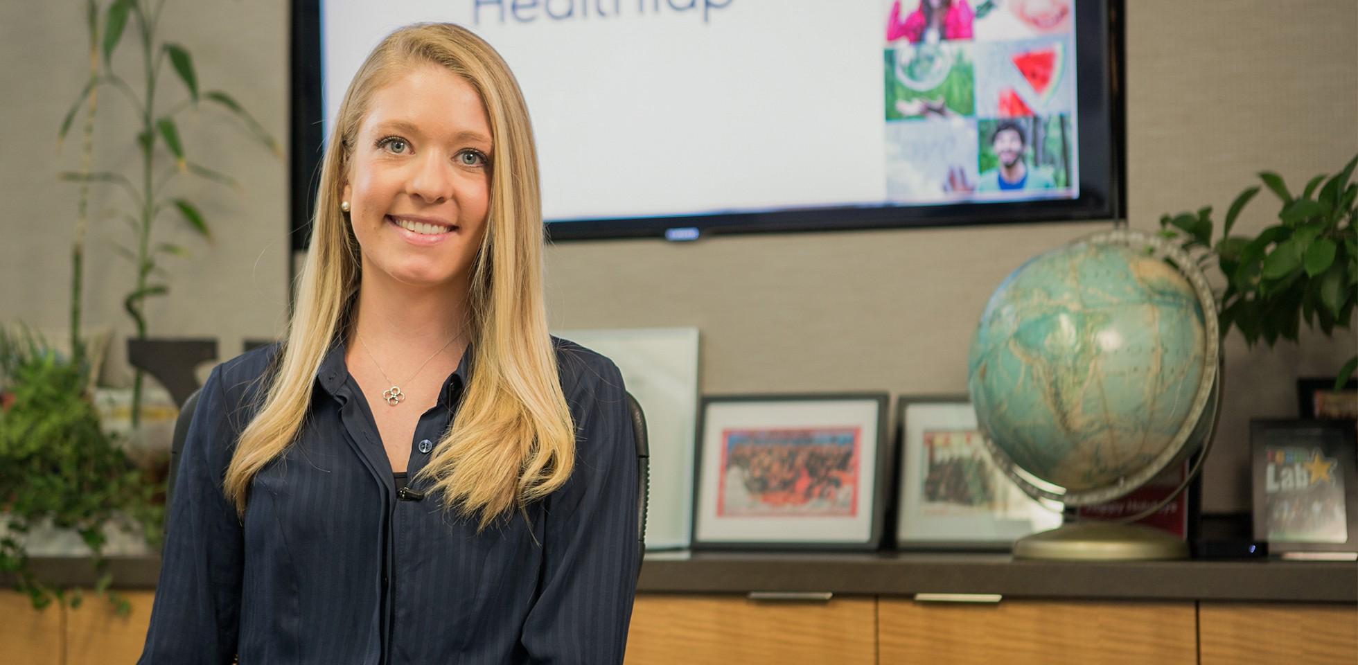 Sofie Rasmussen, Dr., Medical Expert Network Lead - HealthTap Careers