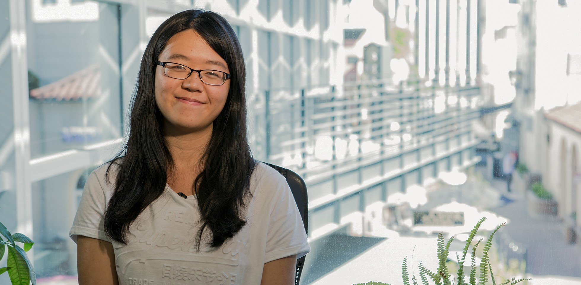 Victoria Shi, Front-end Engineer - HealthTap Careers