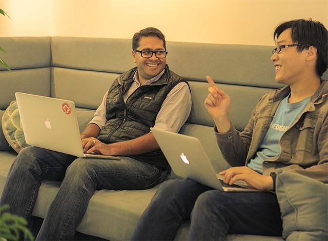 Careers - Steijn's Story An Entrepreneurial Spirit