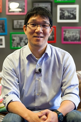 Kirk Yokomizo, VP, HR Operations - Lithium Careers