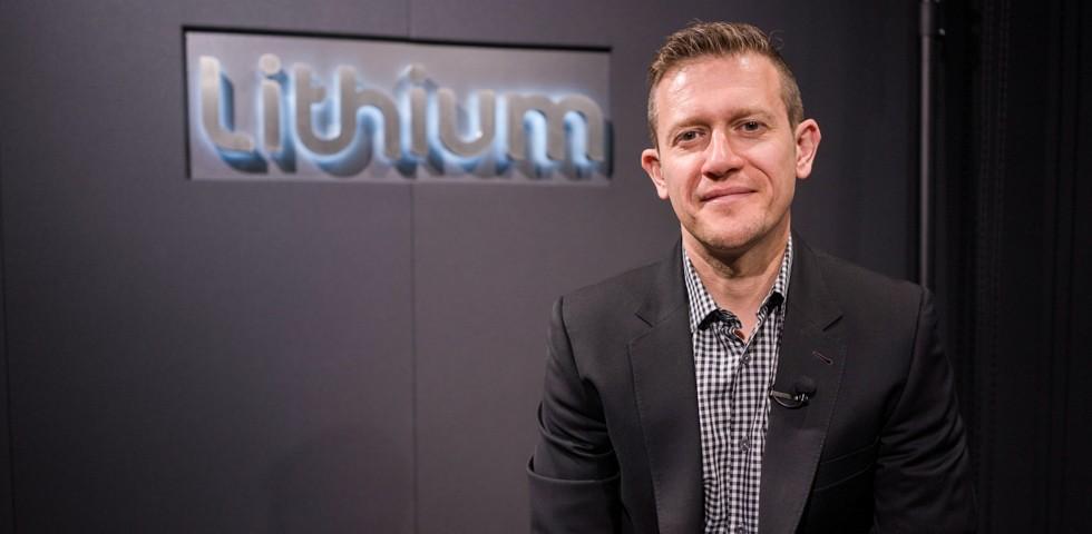 Lithium Employee