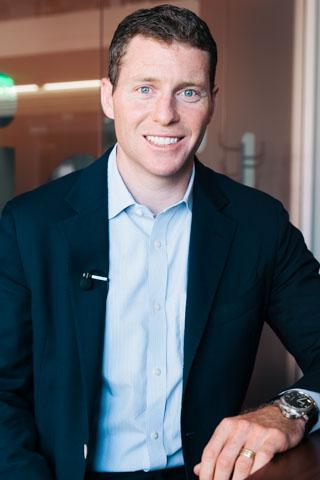 Ross Biestman, Vice President Of Sales - West - Lithium Careers