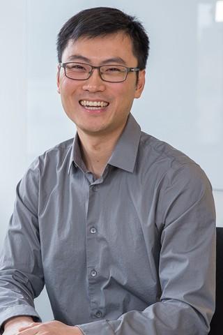 Eric Lin, Senior Developer - The Washington Post Careers