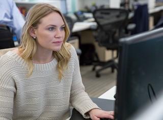 Careers - Erica's Story Drawn to Digital