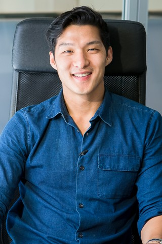 Roy Chung, Co-Founder & CRO - ZenProspect Careers