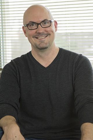 Mark Cummings, Online Marketing Director - Veritas Health Careers