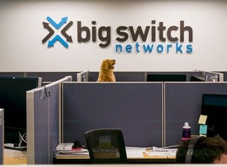 Big Switch Networks Company Image