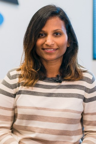 Namitha Kumar, Technical Solution Architect - Big Switch Networks Careers