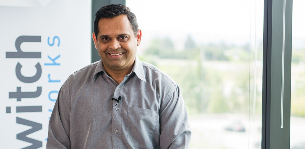 Praful Bhaidasna, Director, Product Management - Big Switch Networks Careers