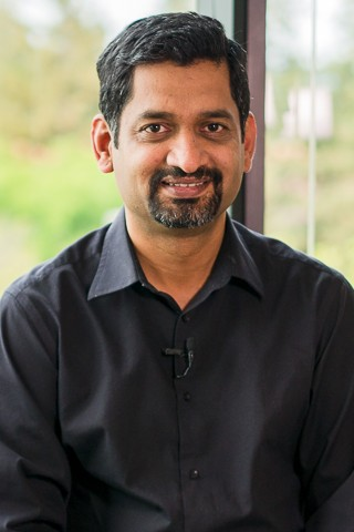 Srinivasan Ramasubramanian, Chief Architect & Director of Engineering - Big Switch Networks Careers