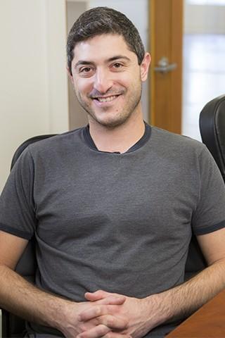 Brad Kam, CEO - Talkable Careers