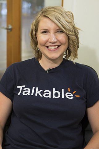 Summer Lindman, Head of Customer Success - Talkable Careers