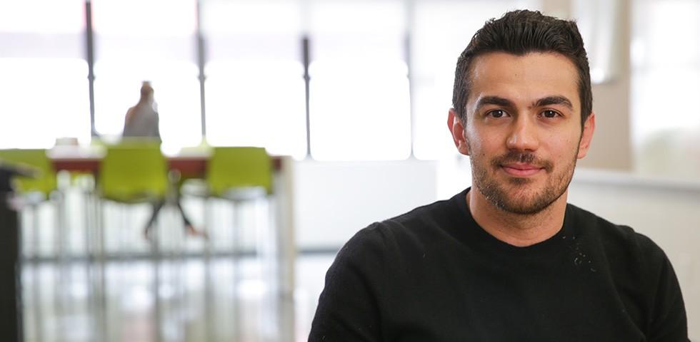 Gary Jimenez, Director of Operations - FreshDirect Careers