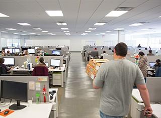 Careers - Office Life  Team Tastings