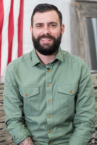 Patrick Matheis, Store Manager - UNTUCKit Careers