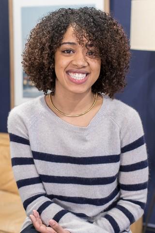 Sheila Borrome, Sales Associate - UNTUCKit Careers