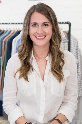 Nancy Fuerth, Integrated Designer - UNTUCKit Careers