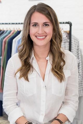 Nancy Fuerth, Integrated Designer - UNTUCKit Careers