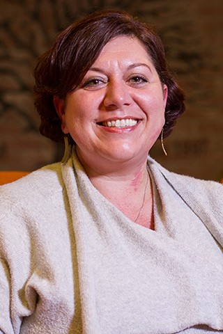 Nicole Iannazzo, Director Midwest Region - Oak Island Creative Careers