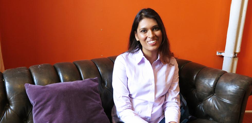Priyanshu Jain, Product Manager - ZestFinance Careers