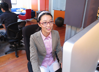 Careers - What Xintong Does