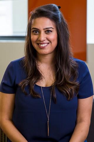 Reema, Senior Manager, Social Media Marketing - Weight Watchers Careers