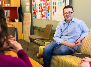 Careers - What Michael Does Chief Technology Officer
