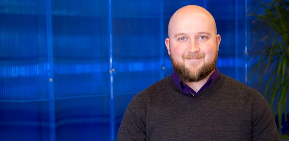Kyle Falicki, Product Owner - American Financing Careers