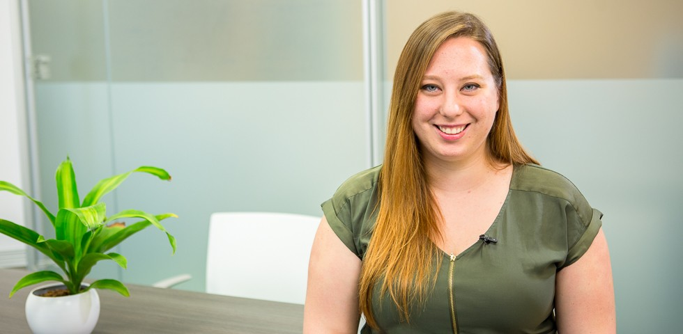 Kat Gaines, Manager, Customer Support - PagerDuty Careers