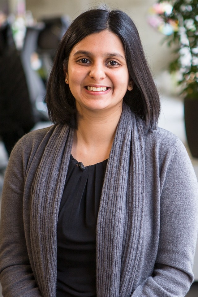 Sweta Ackerman, Engineering Manager - PagerDuty Careers