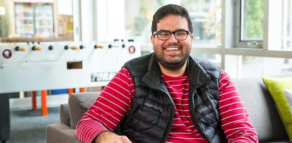 Kiratpal Singh, Software Engineer - PagerDuty Careers