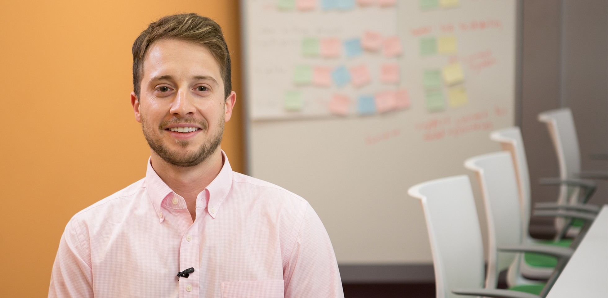 David Cooper, Product Manager - PagerDuty Careers