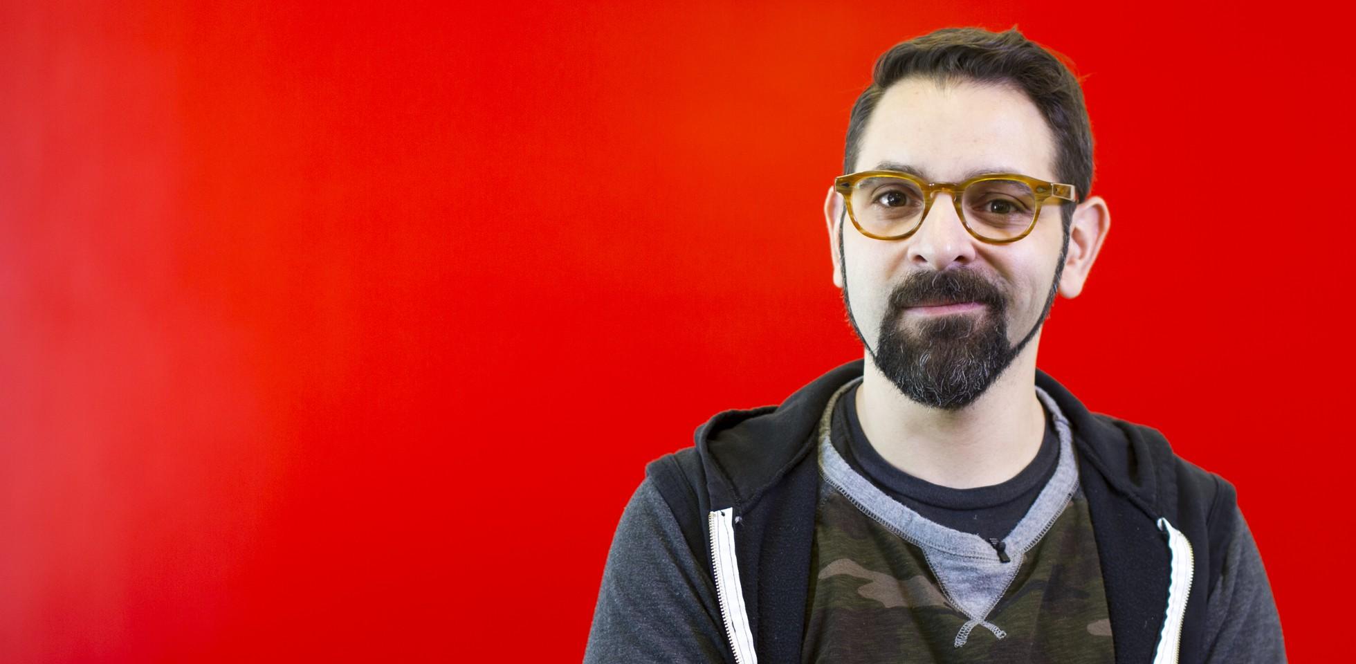 David Santana, Design Director - Some Spider Studios Careers