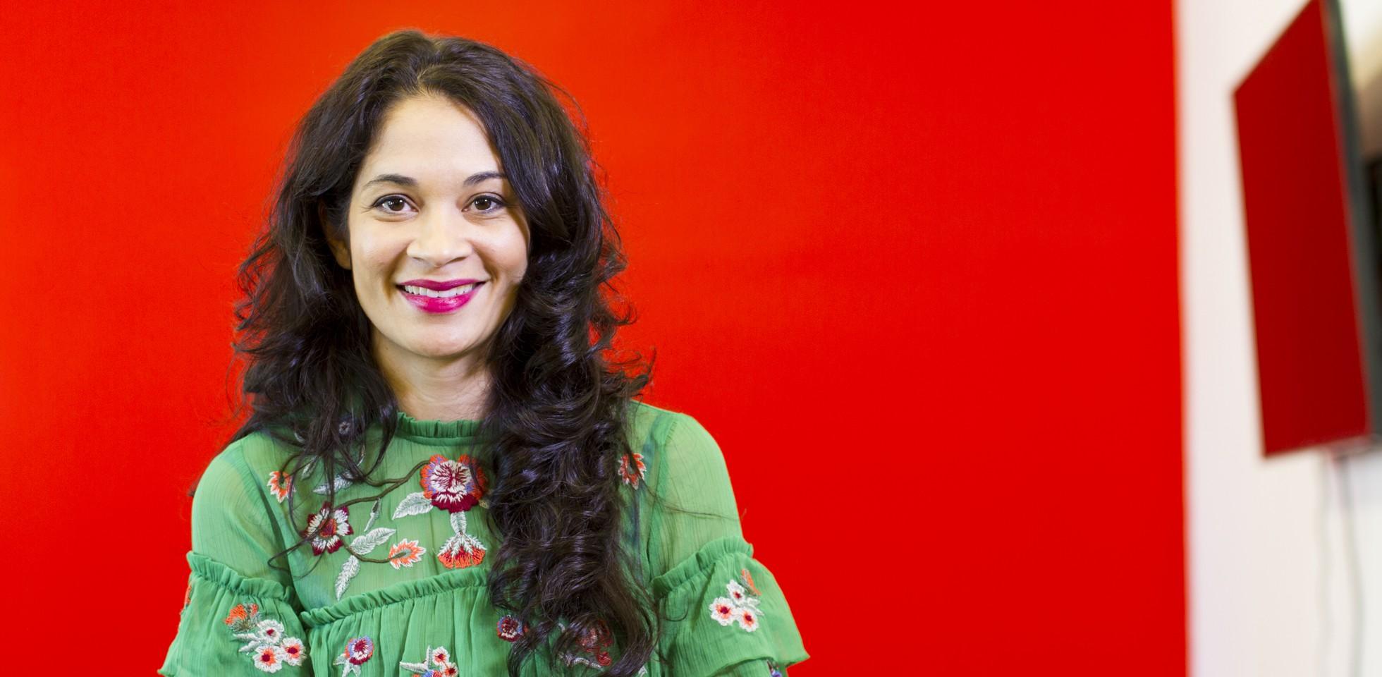 Micaéla Birmingham, Executive Producer - Some Spider Studios Careers