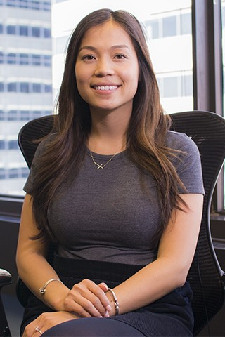 Yen Nguyen, Account Executive - Open Systems Healthcare Careers