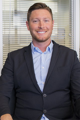 Matthew Alexander, Account Executive, Home Health - Open Systems Healthcare Careers