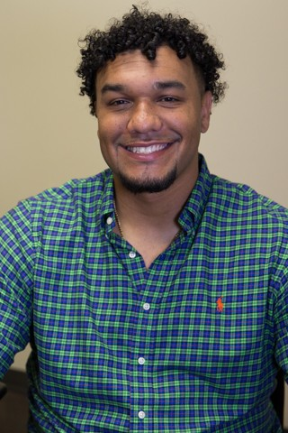 Aaron Muhammad, Recreational Programmer - City of Fort Worth Careers