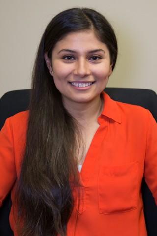 Ana Alvarez, Plans Examiner - City of Fort Worth Careers