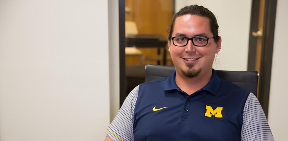 John Gasco, Principal Firmware Design Engineer - Abaco Systems Careers