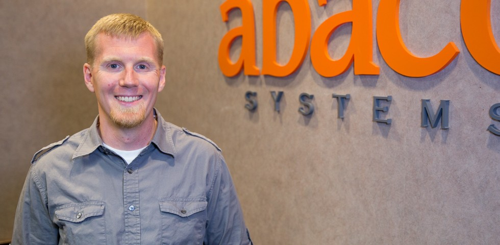 Aaron Key, Electrical Engineer - Abaco Systems Careers