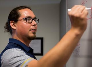 Careers - What John Does Principal Firmware Design Engineer